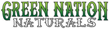 Green Nation Naturals - Clean Logo - Retina