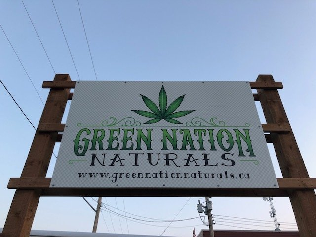 Green Nation Naturals